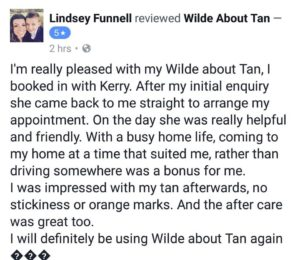 Lindsey's review