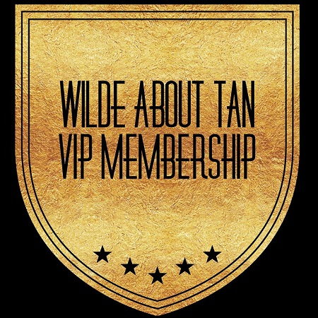 WAT VIP Membership Badge