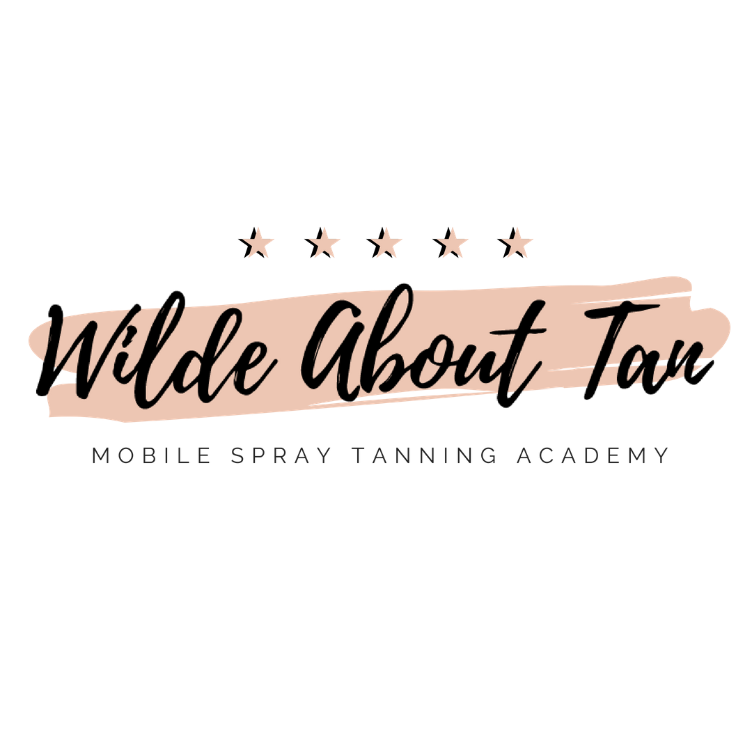 Wilde About Tan Training Academy