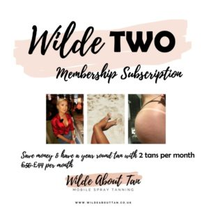 Wilde TWO